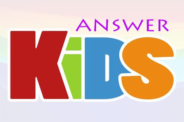 Answer Kids
